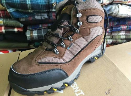 Footwear Boots